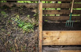 When Is Compost Finished And Ready To Use?