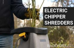 Best Electric Chipper Shredder To Buy In 2021
