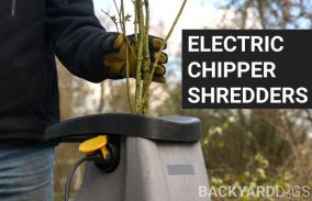 Best Electric Chipper Shredder To Buy In 2020