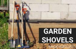 The 5 Best Garden Shovels To Buy In 2021