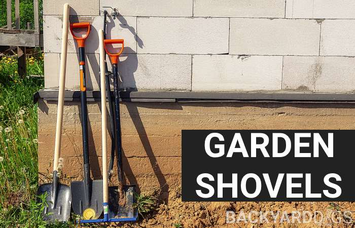 best gardening shovels