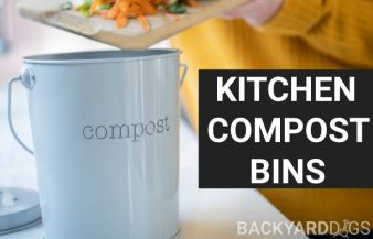 Best Kitchen Compost Bins To Buy In 2020
