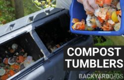 Best Compost Tumblers In 2021 Reviewed