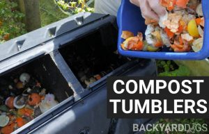 best tumbling composter