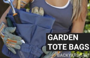 best garden tool caddies