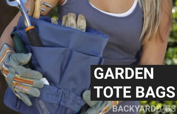 best garden tool caddies