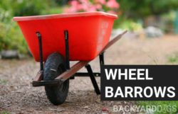 5 Best Wheelbarrows In 2021 Reviewed