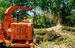 How Much To Rent A Wood Chipper