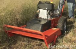 What's The Difference? Bush Hog Vs Finish Mower